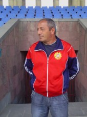 samo, 48, Armenia, Yerevan