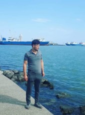 Sercan, 27, Turkey, Istanbul