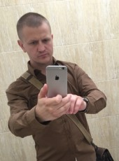 Denis, 41, Russia, Moscow