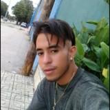 Carlos Enrique, 22  , Havana