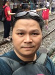 Robbin, 42, Hong Kong
