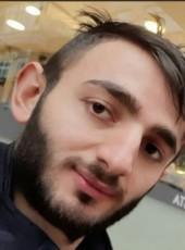 Halil, 25, Turkey, Esenyurt