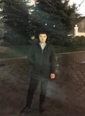 Sagidulla, 27, Russia, Bodaybo