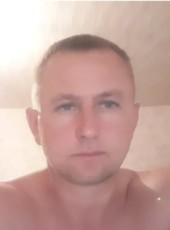 maks, 44, Russia, Novopodrezkovo