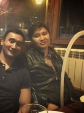 Maks, 27, Kazakhstan, Baykonyr