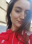 Anzhelika, 19, Moscow