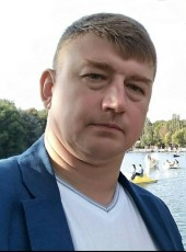 Aleksey, 41, Russia, Moscow