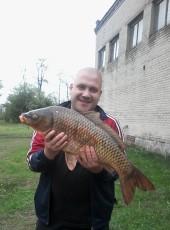 Vanya, 37, Ukraine, Kiev