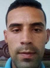 Manuel, 26, Venezuela, Valencia