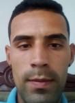 Manuel, 26, Valencia