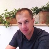 Simon, 34  , Kielce