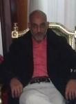 اشرف, 54  , Cairo