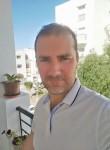 Krouma, 38  , Tunis