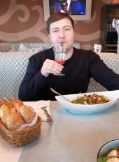 Aleksey, 35, Russia, Omsk