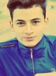 Süleyman, 22  , Almansa