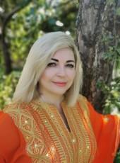 Irusya, 51, Ukraine, Kiev