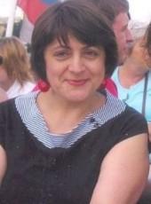 марина, 61, Russia, Moscow