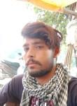 Santosh, 20  , Lucknow