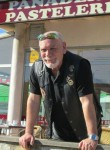 Julio, 66, Palma