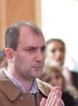 Hovhannes, 37  , Yerevan