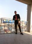 Mohamed Tarek, 18  , Cairo