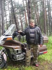 Vladimir, 47, Russia, Novosibirsk