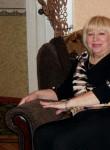 Nadezhda, 63  , Nizhniy Novgorod