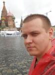 Костя, 33, Ryazan