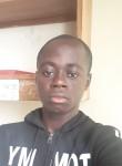 KOUAKOU, 23  , Bouake