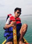 Indra, 36, Malang