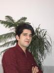 Saeed, 36  , Yazd