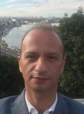 shai, 42, Ukraine, Kiev