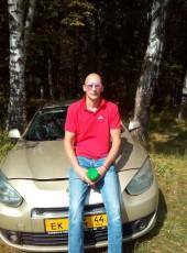 Roman, 33, Russia, Kostroma