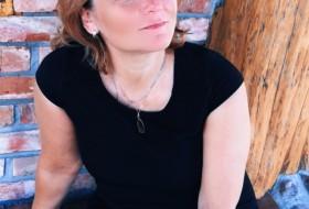 Mari Zaznobova, 60 - Just Me