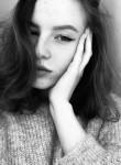 Nika, 19, Magadan