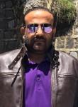 Tahir, 47  , Karachi