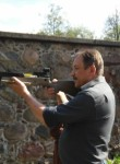 Sergei, 54, Vilnius