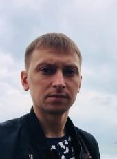 Василий, 29, Россия, Нижний Тагил