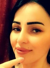Feride, 33, Azerbaijan, Baku