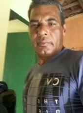 José Benedito de, 44, Brazil, Coruripe