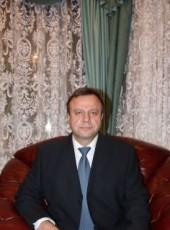 Aleksandr, 63, Russia, Obninsk