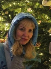 Lada, 44, Russia, Moscow