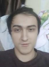 Anvar, 19, Russia, Kazan