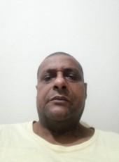Vincent, 58, Brazil, Itabira
