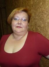 IRINA, 46, Russia, Shchelkovo