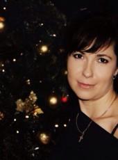 Oksana, 42, Russia, Domodedovo