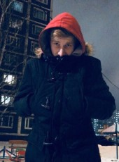 Viktor, 19, Russia, Moscow