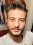 mustafa şeker, 25  , Mercin