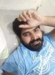 Aleem, 26, Islamabad