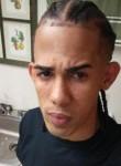 Willy Almonte, 26, San Juan